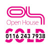 Open House Estate Agents Leicester