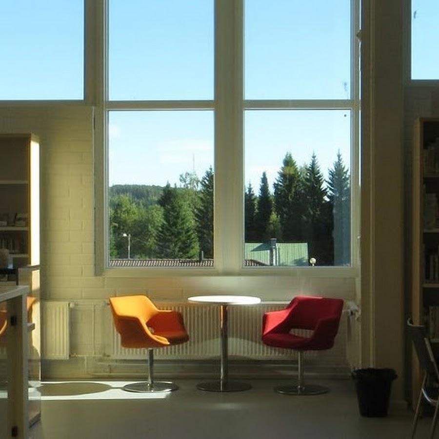 Leppävirran Kirjasto