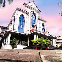 Saint Paul Church Nanbhat