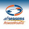 All Seasons Houseboats
