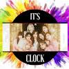 IT'S 9 0'CLOCK
