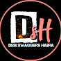 DSH Production