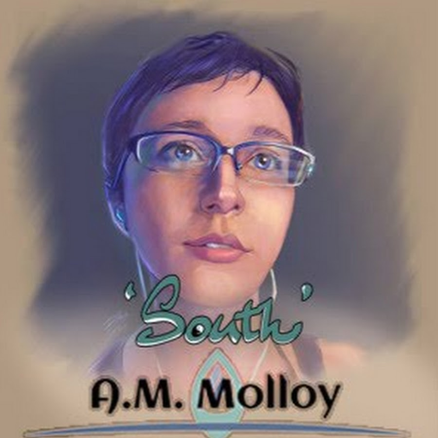 Canadian Abroad: A.M. Molloy