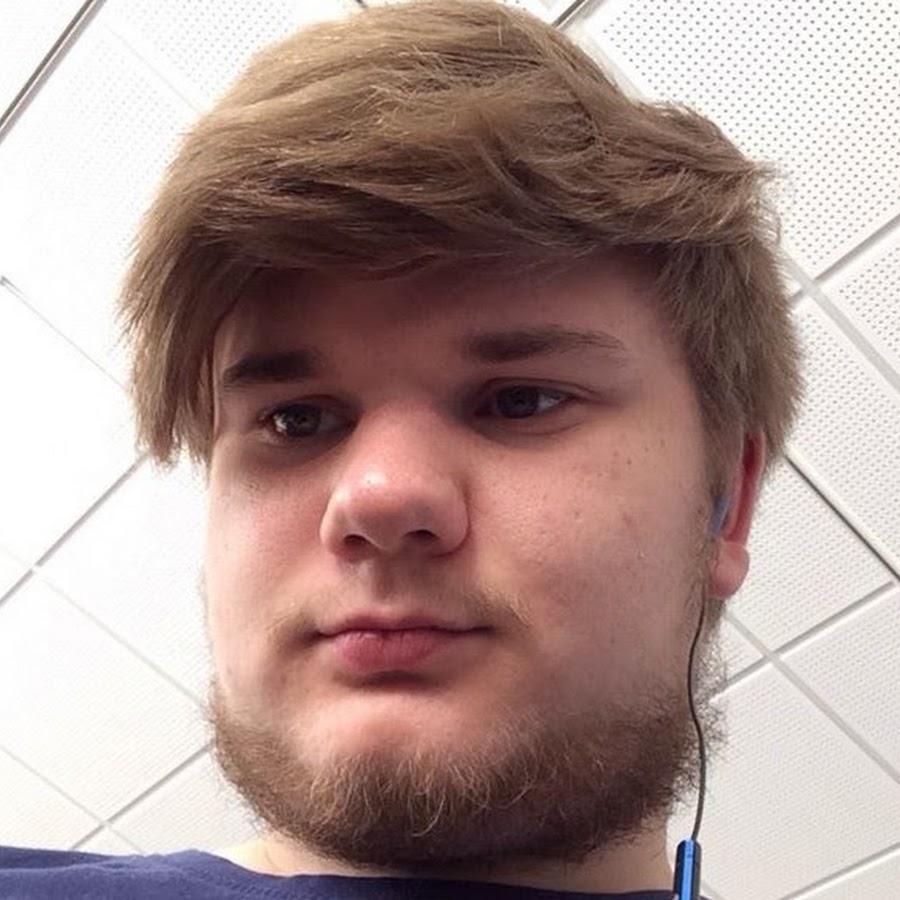Youtube Frederik
