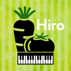 Hiroのピアノ伴奏アレンジ
