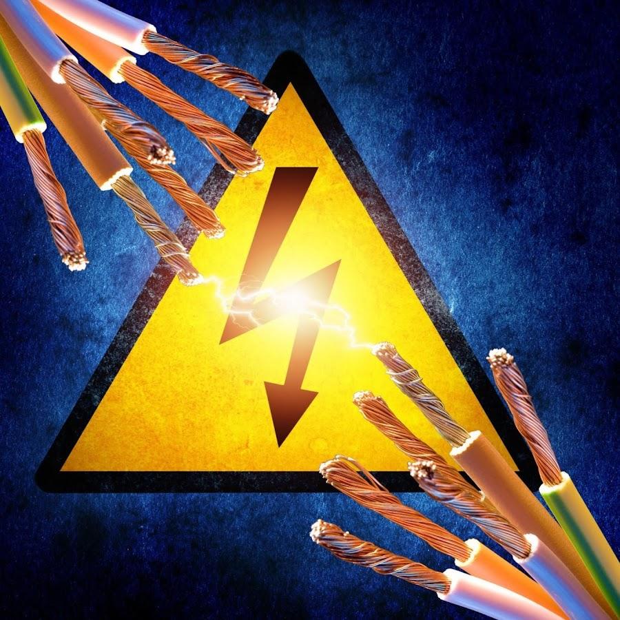 Электрик картинки на аватарку