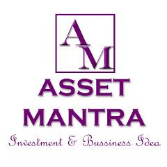 Asset Mantra