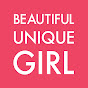 Beautiful Unique Girl - Youtube