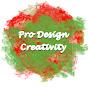 Pro Design Creativity