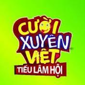 Tiếu Lâm Hội - Cười Xuyên Việt 2016