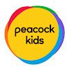 Peacock Kids by DreamWorksTV