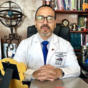 Hepatólogo Dr Raúl Contreras Omaña