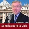 Mauricio I. Pérez - YouTuber Católico