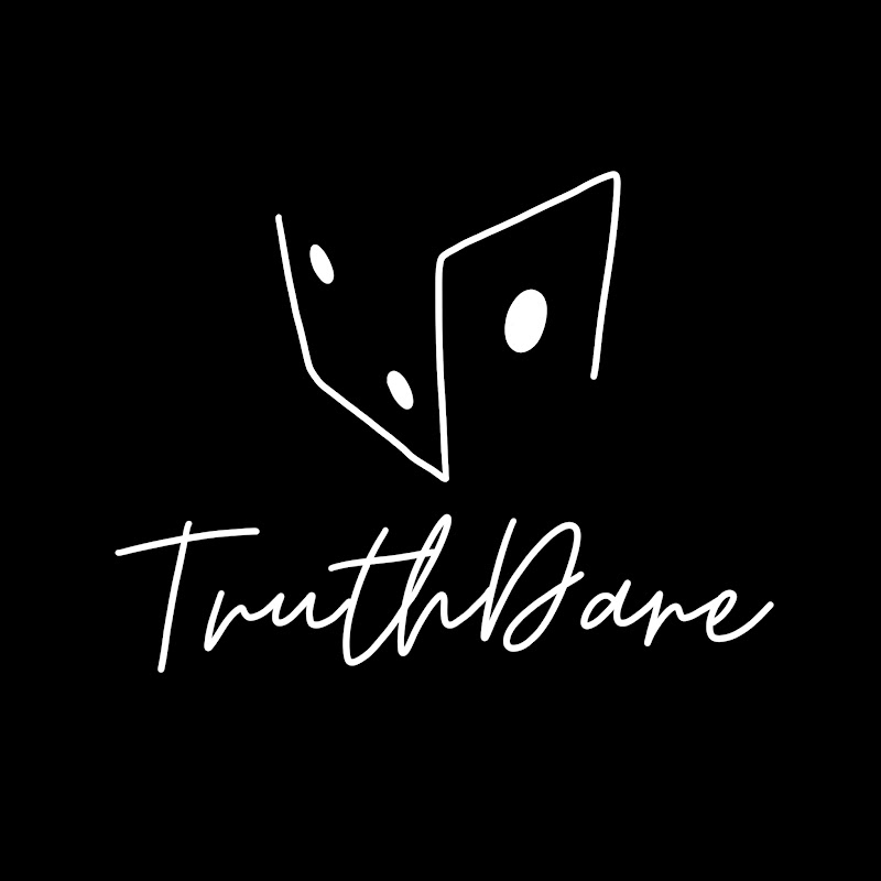 Logo for Truth or DARE • Official