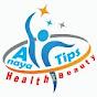 anaya health and beauty tips