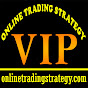Online Trading Strategy