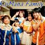 Kai Mana,Family