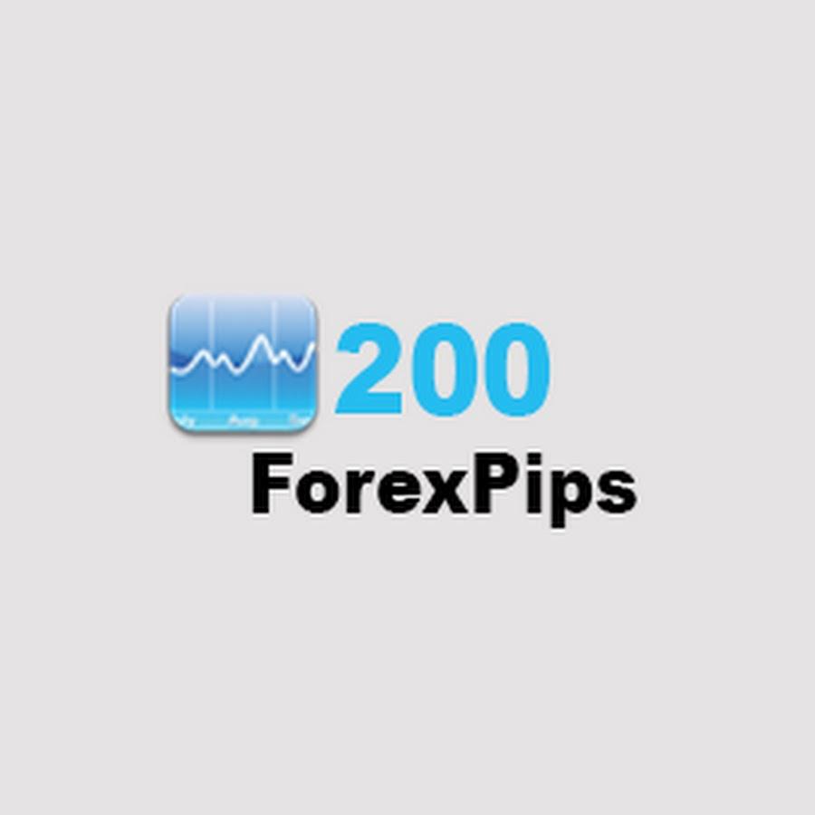 200 pips forex