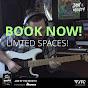 Adam L. Wood Guitar - Youtube