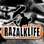 RazalkLife Skateboard