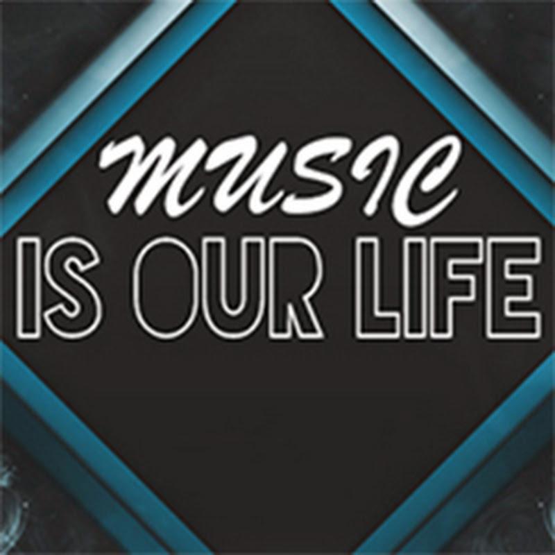 MusicIsOurLife