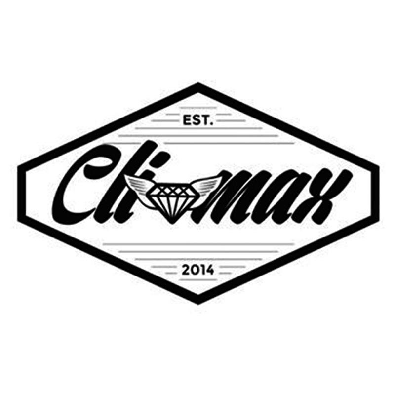 Logo for Cli-max Crew