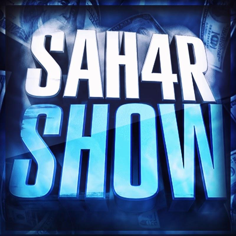 SAH4R SHOW