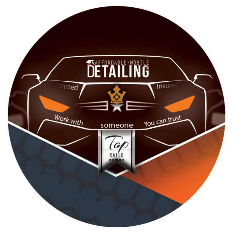 Affordable Mobile Detailing