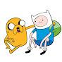 Время приключений   Adventure Time