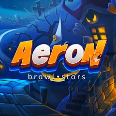 AeroN - Brawl Stars