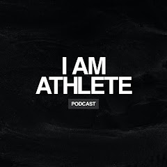 I AM ATHLETE