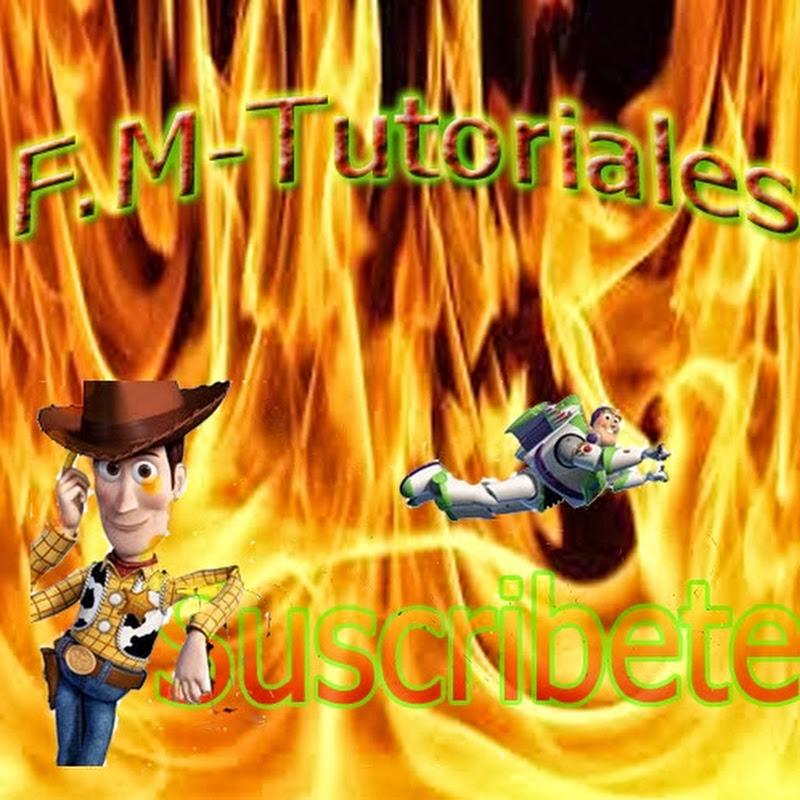 F.M- Tutoriales