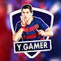 يوسف جيمر - Youssef Gamer