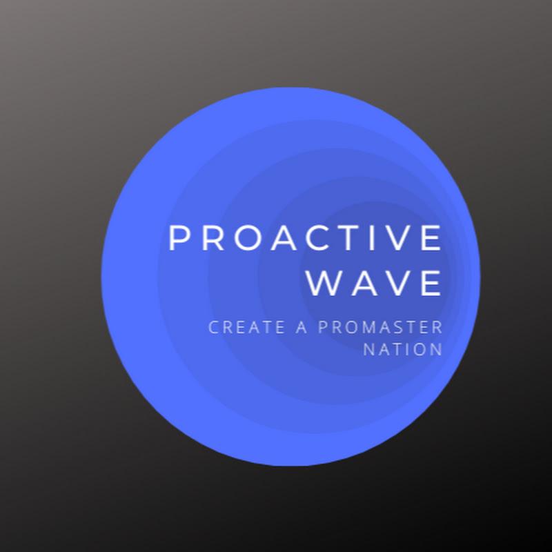 ProActive Wave (proactive-wave)