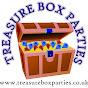 Treasure Box TV