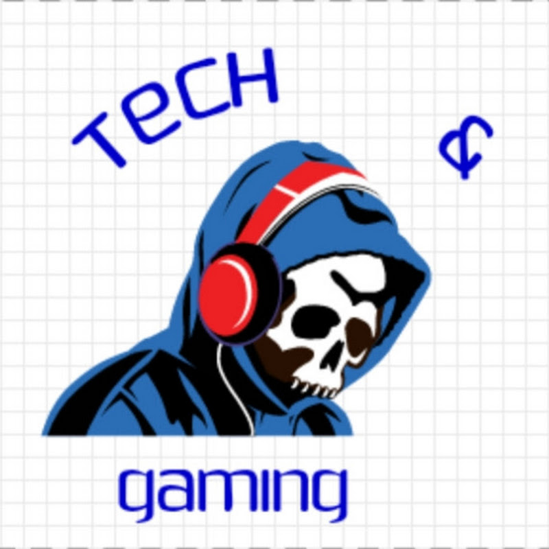 Tech & Gaming alive (tech-gaming-alive)