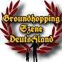 GROUNDHOPPING GERMANY! Szene Deutschland