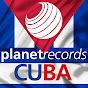 Planet Records Cuba / La Oficina Secreta