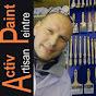 ActivPaint PRO La chaîne Pro de la peinture