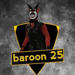 Baroon 25