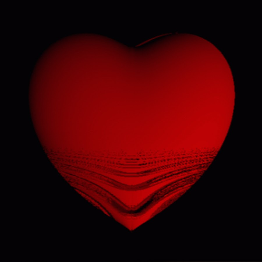 сердце анимация пульсирует картинки
