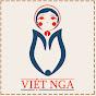 Việt Nga - Tiếng Nga cho người Việt