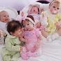 Grandma's Happy Baby Reborn Nursery