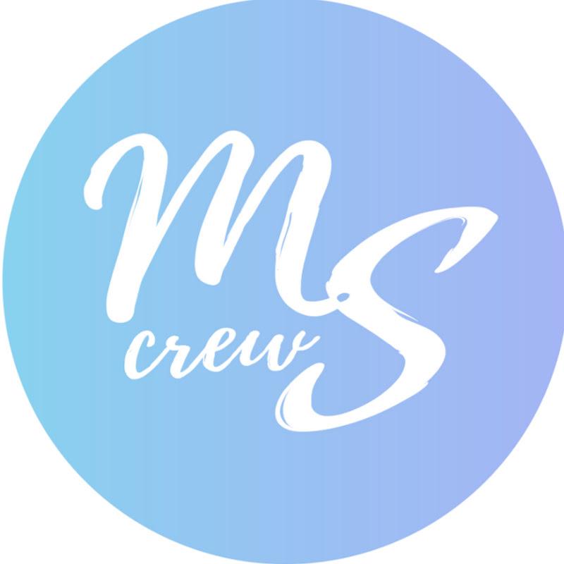 Logo for M.S Crew