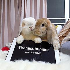 Tiramisu The Bunnies