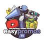 EASYPROMOS TV Marketing y Redes Sociales