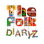 THE FOLK DIARYZ - Youtube
