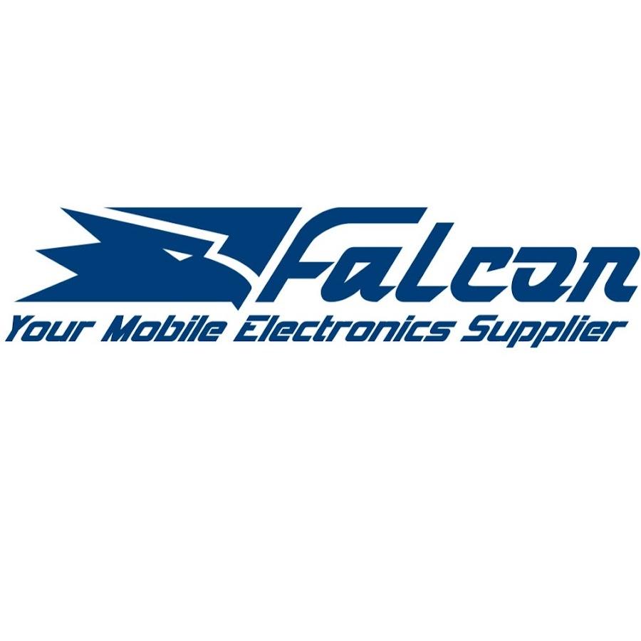 Falcon Electronics Tech Channel - YouTube