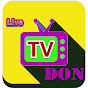 LIVE TV DON