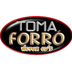 Toma Forró Victor Cds